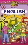 ГДЗ Англiйська мова 2 клас А.М. Несвіт (2012) . Відповіді та розв'язання