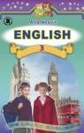 ГДЗ Англiйська мова 3 клас А.М. Несвіт (2014) . Відповіді та розв'язання