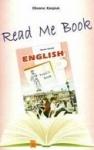 ГДЗ Англiйська мова 5 клас О. Д. Карп'юк (2013) Книга для читання. Відповіді та розв'язання