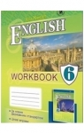 ГДЗ Англiйська мова 6 клас А.М. Несвіт (2014) Робочий Зошит. Відповіді та розв'язання