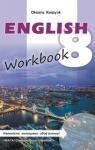 ГДЗ Англiйська мова 8 клас О.Д. Карп'юк (2016) Зошит. Відповіді та розв'язання