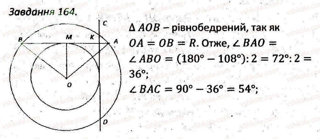 Гдз з геометрії 7 клас якір 2018