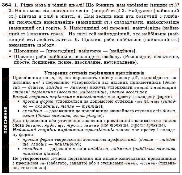 7 п гдз класу глазова укр мови о