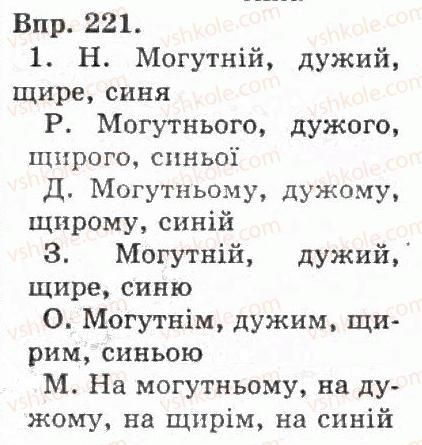 Класу українська 1 мова гдз частина 4