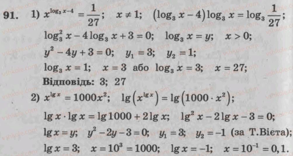 Клас збірник робіт контрольних по задач і гдз гдз 8 алгебре мерзляк