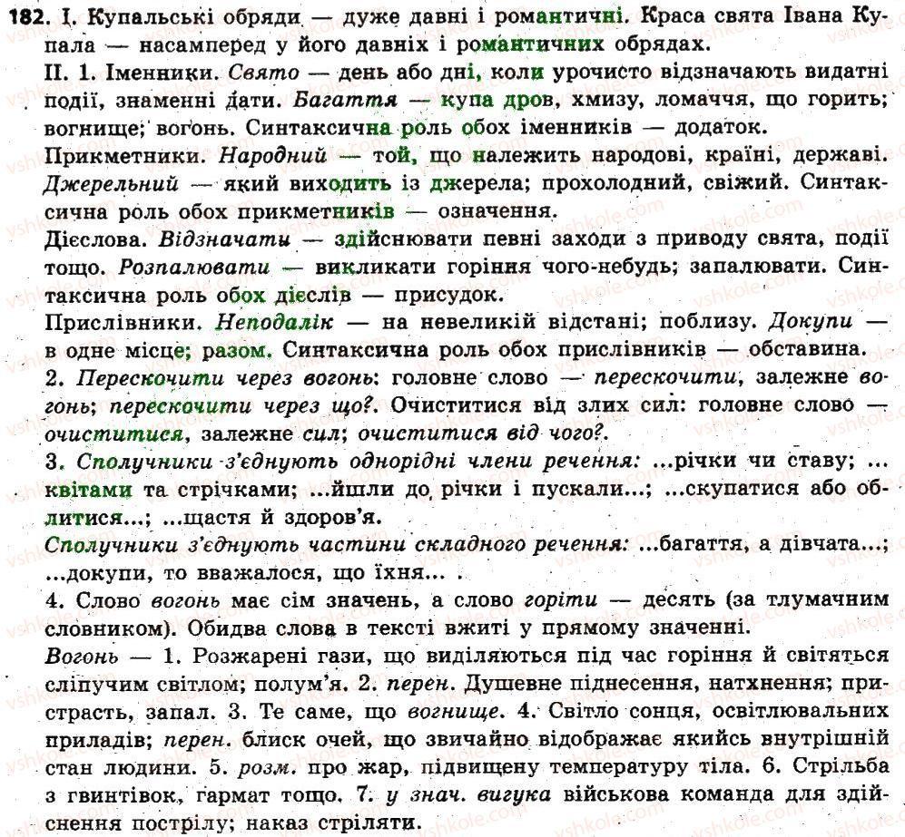 Гдз Укр Мова 6 Клас Заболотний О.в Заболотний В.в Заболотний