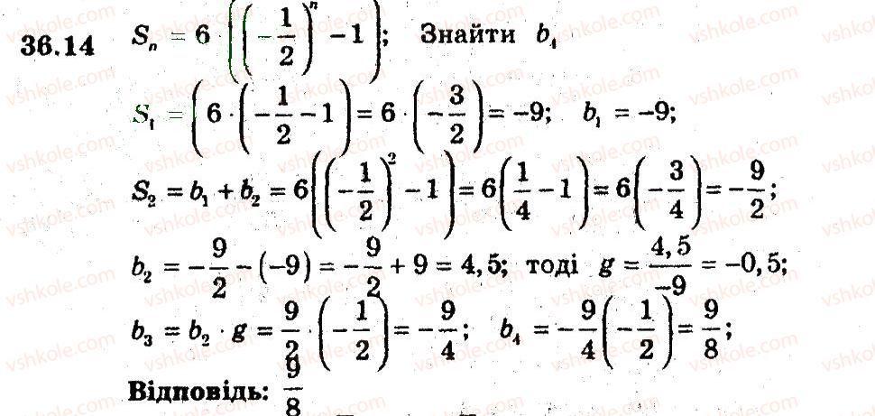 Поглибленим гдз алгебра з вивченням якір алгебра полонський 9 клас мерзляк