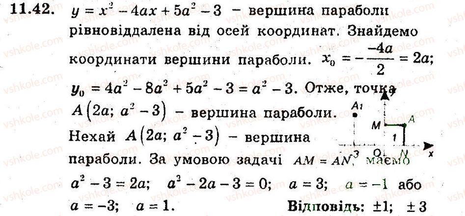 Гдз По Алгебре Поглиблене Вивчення 9 Клас Мерзляк