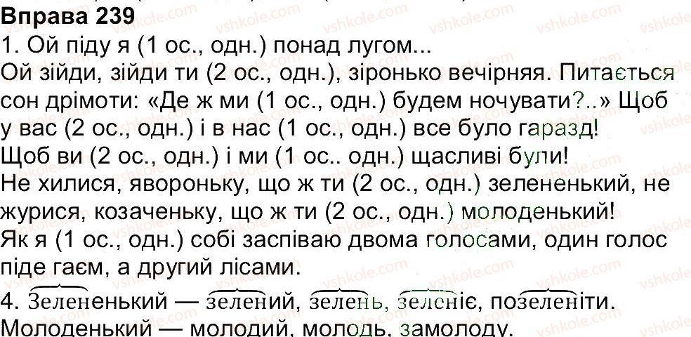 гдз по укр.мове 4 класс м.с вашуленко