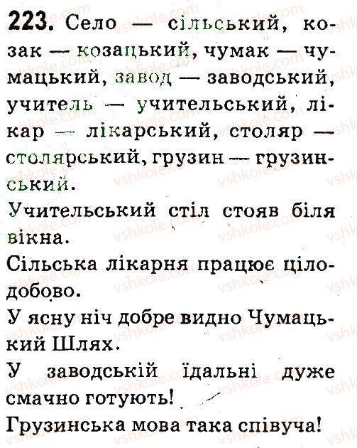 клас 4 гдз українська мова за