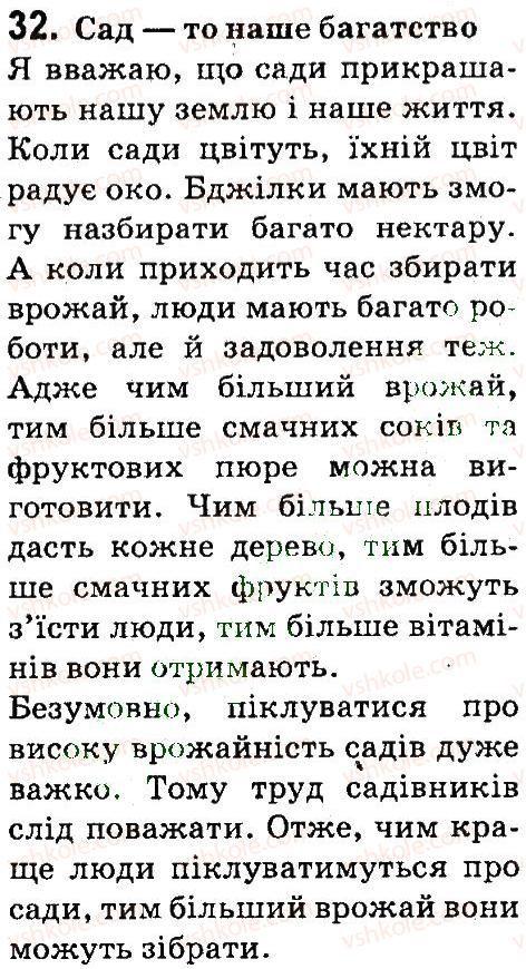 Гдз вправи з української мови 4 клас