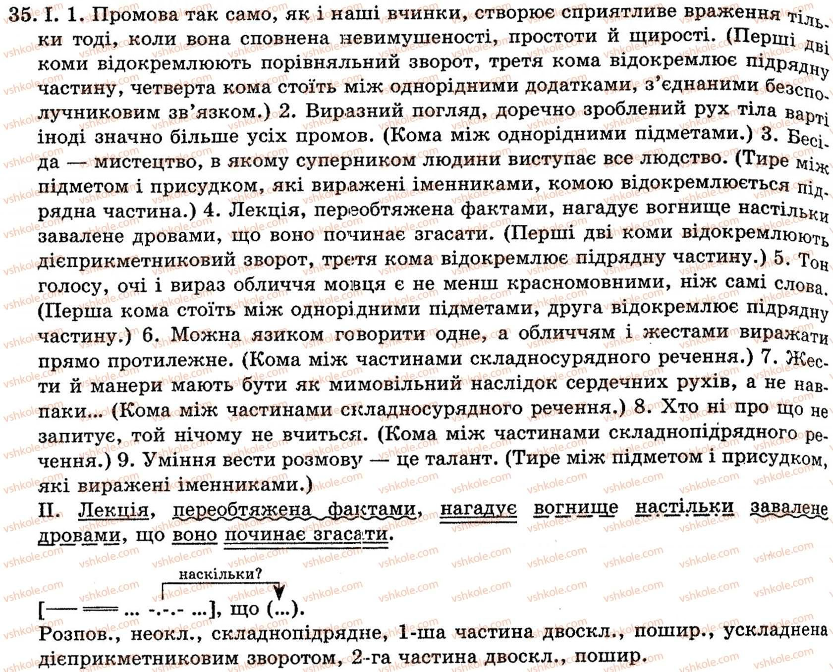 По мове 10 укр решебник клас заболотний